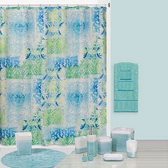 Creative Bath Calypso Shower Curtain Collection