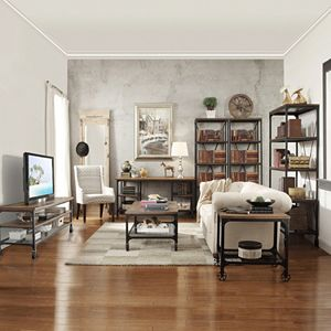 HomeVance Comerford Furniture Collection