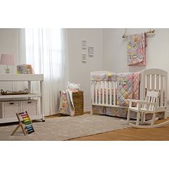 Lolli Living Enchanted Garden Nursery Collection