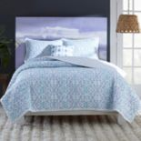 Amy Sia Pastel Diamond Quilt Collection