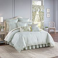 Waverly Fleuretta Comforter Collection