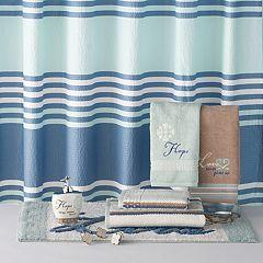 Blue Bath Accessories Bathroom Bed Bath Kohl S