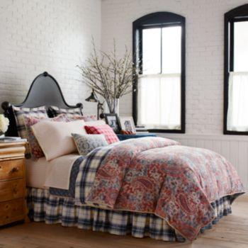 Chaps Wilmington Island Comforter Collection