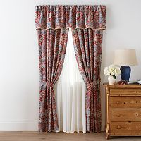 Chaps Wilmington Island Window Treatment Collection