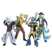 Skylanders Costume Collection