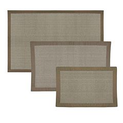 Park B. Smith Eco Cotton Bath Rug Collection