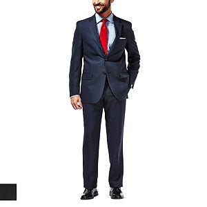 Men's Haggar Travel Classic-Fit Performance Suit Separates