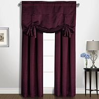 United Curtain Co. Kate Window Treatments