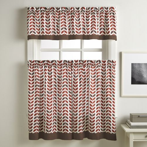 Savannah Window Treatment Collection