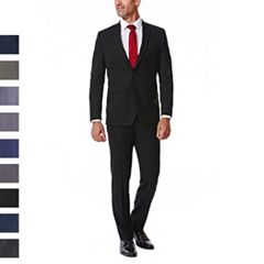 Men's J.M. Haggar Premium Slim-Fit Stretch Suit Separates