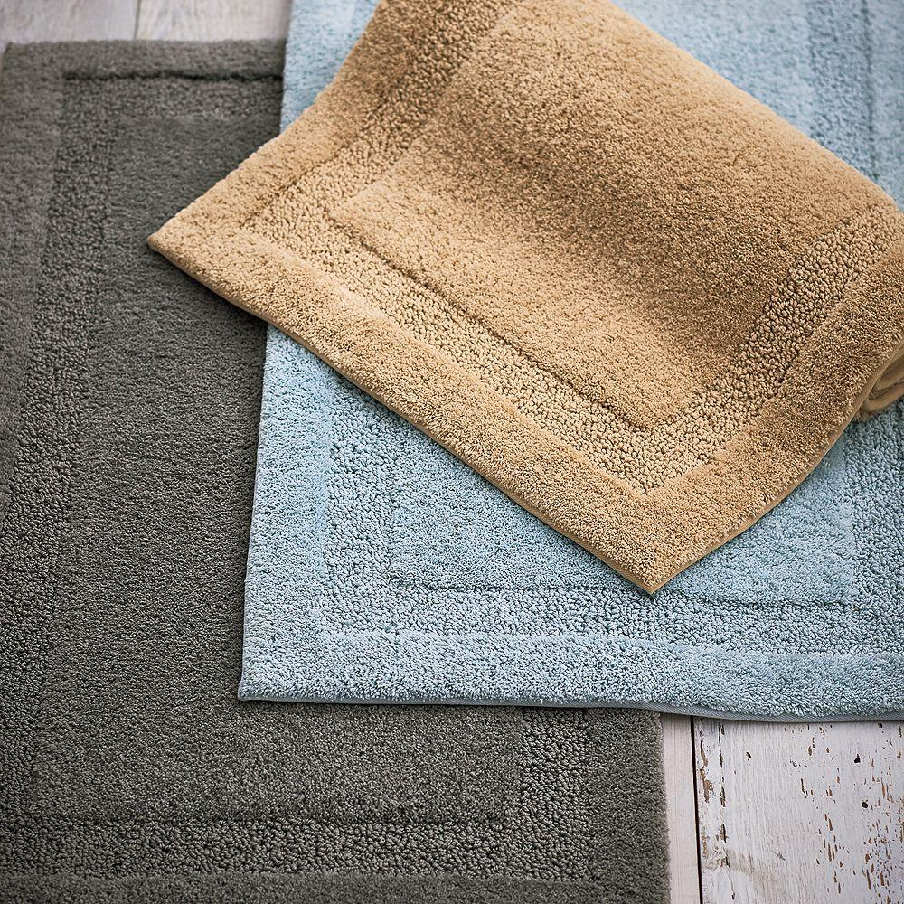 Bathroom rugs with rubber backing - Bathroom Rugs With Rubber Backing 34