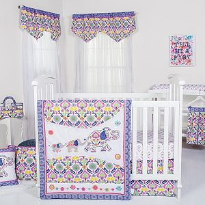 Waverly Baby by Trend Lab Santa Maria Collection