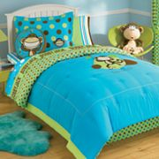 Bobby Jack Going Dotty Bedding Coordinates