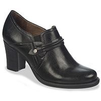 NaturalSoul by naturalizer Sizzle Women's Slip-On Shooties