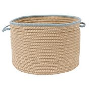 Colonial Mills Lake House Indoor Outdoor Utility Basket