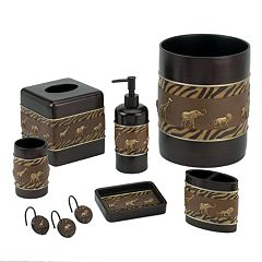 Avanti Animal Parade Bathroom Accessories Collection