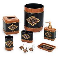 Avanti Mojave Bathroom Accessories Collection