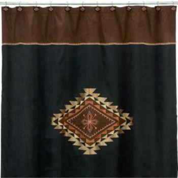 Avanti Mojave Shower Curtain Collection