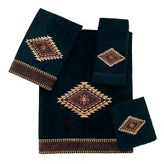 Avanti Mojave Bath Towels