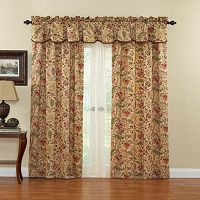 Waverly Imperial Dress Window Treatments