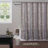 Saturday Knight, Ltd. Zanzibar Shower Curtain Collection