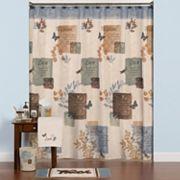 Saturday Knight, Ltd. Faith Shower Curtain Collection