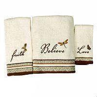 Saturday Knight, Ltd. Inspire Bath Towel Collection