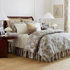 Chaps Home Cold Spring Comforter Collection
