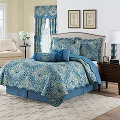 Waverly Moonlit Shadows Quilt Collection