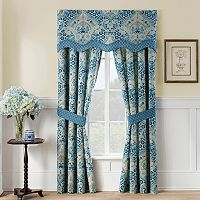 Waverly Moonlit Shadows Window Treatment Collection