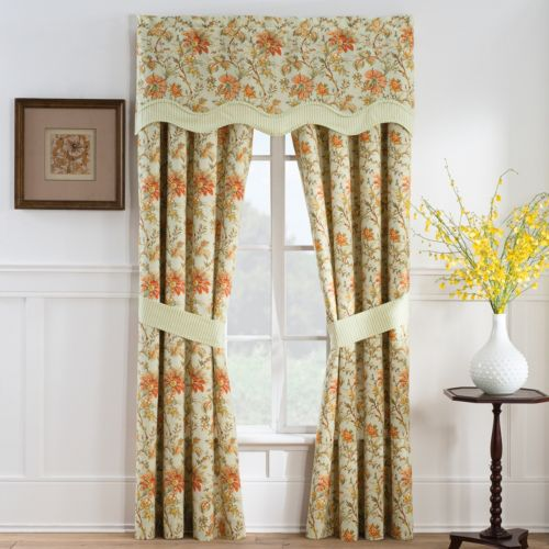 Waverly Felicite Window Treatment Collection