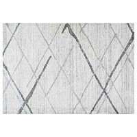 nuLOOM Smoky Thigpen Lattice Rug Collection
