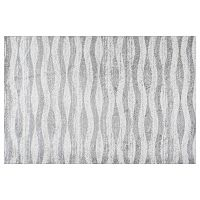 nuLOOM Smoky Tristan Striped Rug Collection