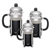 BonJour Monet French Presses