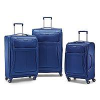 Samsonite Levit8 Lite Luggage Collection