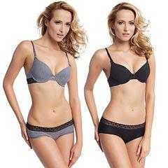 Jezebel Aubrie Bra & Panty Lingerie Separates