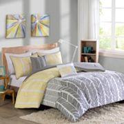 Intelligent Design Kennedy Comforter Collection