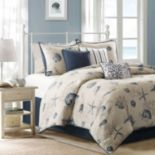 Madison Park Nantucket Comforter Collection