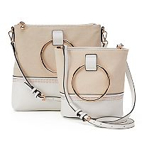 LC Lauren Conrad Canvas Collection