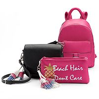Candie's® Tassel Handbag Collection