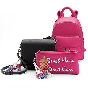 Candie's® Tassel Handbag Collection