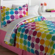my new bedding