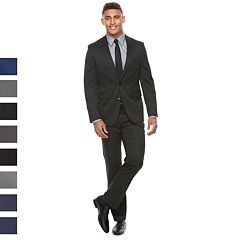 Men's Apt. 9® Extra-Slim Fit Stretch Suit Separates