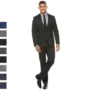 Men's Apt. 9® Extra-Slim Fit Stretch Suit Separates