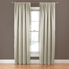 eclipse Tricia Blackout Thermaweave Window Treatments