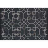 Loloi Panache Bold Geometric Wool Blend Rug Collection
