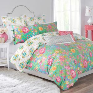 Haute Girls Rosalie Comforter Collection