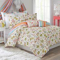 Haute Girls Safari Comforter Collection
