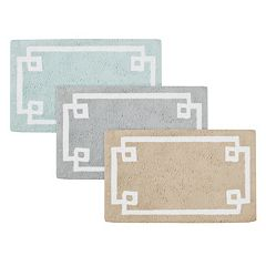 Madison Park Ethan Cotton Tufted Rug Collection