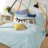 Scribble Zig Zag Comforter Collection